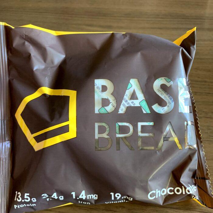 ベースブレッドチョコレート